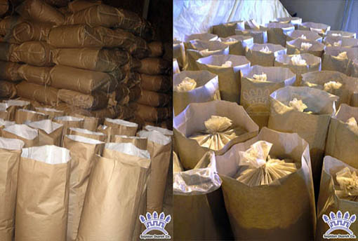 Licorice Powder , Powder Packing , Liquorice Extract Powder